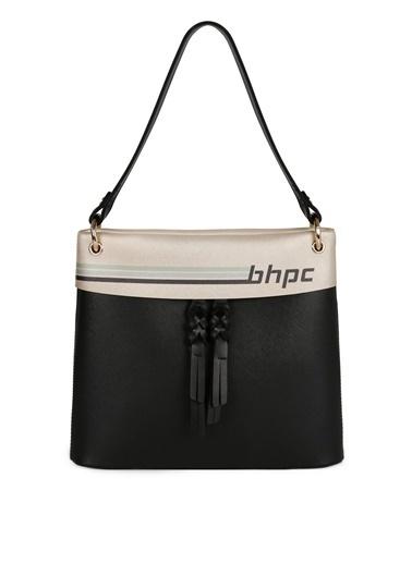 Beverly Hills Polo Club Çanta Siyah